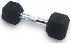 BalanceFrom GoFit All-Purpose Weights, Dumbbell, 10 pounds