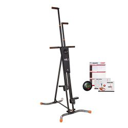 "MaxiClimber – The original patented Vertical Climber, ""As Seen On TV"" –  ..."