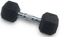 BalanceFrom GoFit All-Purpose Weights, Dumbbell, 15 pounds