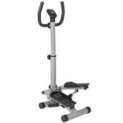 Exercise Stair Stepper Portable Climber Machine Air Stepping Workout Step Cardio