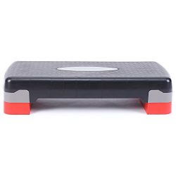 Seatopia Exercise Platform Aerobic Stepper for Sports & Fitness