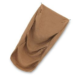 "SUEDE COVER for 4-Step Doggie Stairs for Small Dogs Cats- Fits Best Pet Supplies (24"" x 15"" x 19 ..."