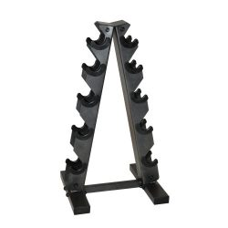 Cap Barbell RK-12BIS  A Type Dumbbell Rack