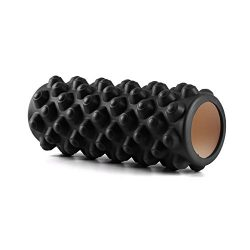 Foam Roller for Muscle Massage,Firm Premium Quality Helps Physical Therapy/Cramp Relief/Tight Mu ...