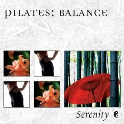 Serenity Series Pilates: Balance