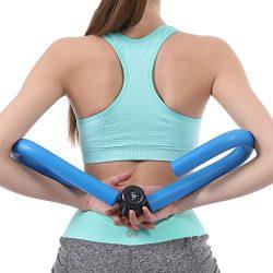 Thigh Toner & Butt, Leg, Arm Toner Thigh Trimmer Leg Exerciser Thigh Master Home Gym Equipme ...