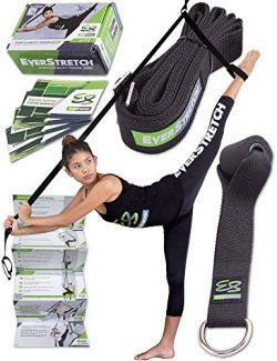 Leg Stretcher: Get More Flexible With The Door Flexibility Trainer LITE by EverStretch: Premium  ...