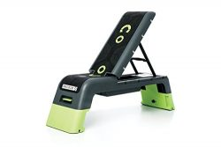 Escape Fitness Deck – Workout Bench and Fitness station