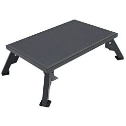 Quick Products JQ-S150 Platform Step, X-Large – Steel