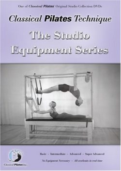 Classical Pilates Technique: The Studio Equipment Series (Two-Disc Edition)