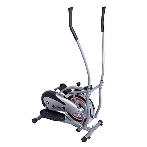 EFITMENT Flywheel Elliptical Machine Cross Trainer – E018