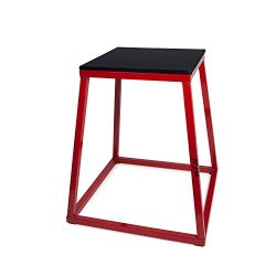 j/fit Plyometric Jump Box – 12″ Height