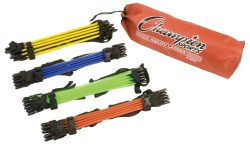 Champion Sports 13-Feet Sectioned Agility Ladder Set