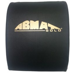 AbMat Gold – The Firmer AbMat Abdominal Trainer – Works Entire Abdominal Muscle Grou ...