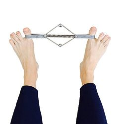 Pilates Toe Corrector, Take Care of Your Feet and Tighten your Seat! If you have trouble with yo ...