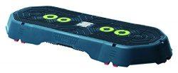 Escape Fitness USA Step Platform Escape Step Platform for Step, Aerobic, Cardio, Plyometric & ...