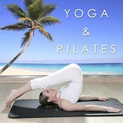 Yoga & Pilates: Musique Calme Oriental pour Yoga et Pilates