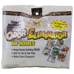 Gonzo Odor Eliminating Rocks – 32 oz – Pet Cigarette Smoke Paint Garbage Odor Elimin ...