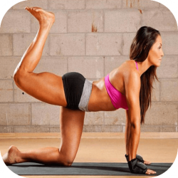 Home Butt Workouts Exercises
