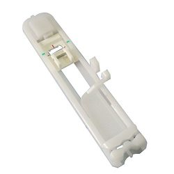 HONEYSEW Pressure Foot 1-Step Automatic Button Hole Foot / XC2691051 For BROTHER CS8060 CS8150 N ...