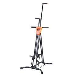 Nexttechnology Vertical Climber Stair Mointain Climber Exercise Machine Step Fitness Climber Gym ...