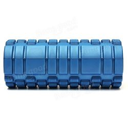 Pilates Gym Equipment – Pilates Home Gym – 33X14Cm Yoga Gym Pilates Foam Roller Mass ...