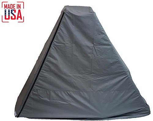 THE BEST Elliptical Machine Cover | Front Drive. Heavy Duty Fitness Equipment Protective Covers  ...