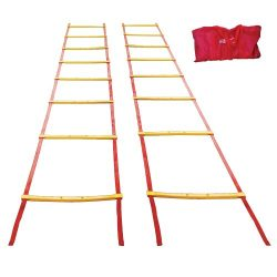 AGORA 32′ Sports Agility Ladder with Bag
