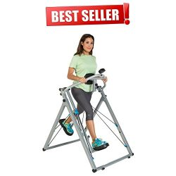 AIR WALKER Cardio Elliptical Machine WORKOUT Exercise Home Gym