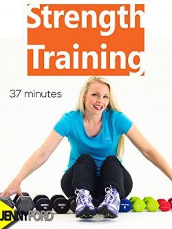 Strength Training Weight Workout – JENNY FORD