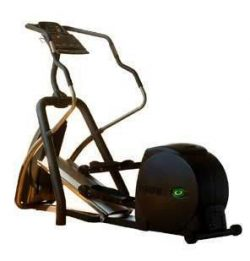 Precor EFX 546 Version 1 Elliptical Trainer (Refurbished)