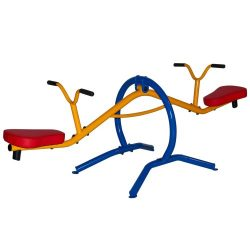 Gym Dandy Teeter-Totter Home Seesaw Playground Set TT-210