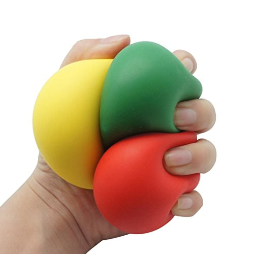 Inverlee New Designed for Fun Stress Relieve Novelty Toy Low Resistance Squishy Stress Reliever  ...