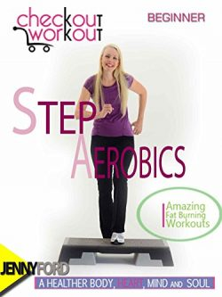 Step Aerobics Beginner: Jenny Ford