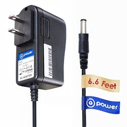 T POWER 9V Ac Dc Adapter Charger for Schwinn Elliptical Exercise Bike A10 A15 A20 A25 A40 101 10 ...
