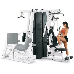 Body-Solid EXM4000S Triple Stack Home Gym