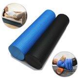 Hair Curler Effervesce Gym Roller Foam Sports & Outdoor – 60×14 5cm Yoga Pilates  ...