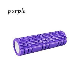 Aiweikang Smooth Exercise Trigger Point Relax Muscles Gym Equipment Yoga Roller Massage Stick EV ...