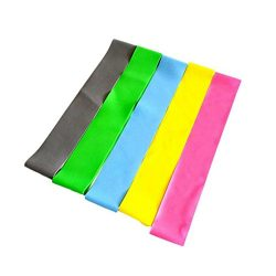 Exercise Bands, Botrong Resistance Band Loop Yoga Pilates Home Gym Fitness Exercise Workout Trai ...