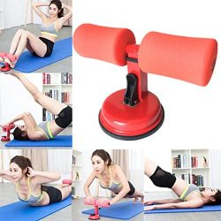 Sit up Equipment for Abdominal Movement,Leg Exercises,Chest Exercises Fitness Machine for Work O ...