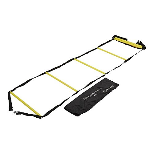 Ram Rugby Speed and Agility Ladder – Tubular Rungs – 8 Meters