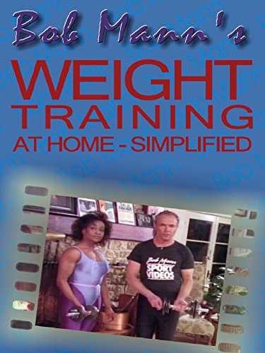 Weight Training At Home Simplified