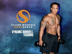 BODYSHRED™ Dynamic Dumbbell Training