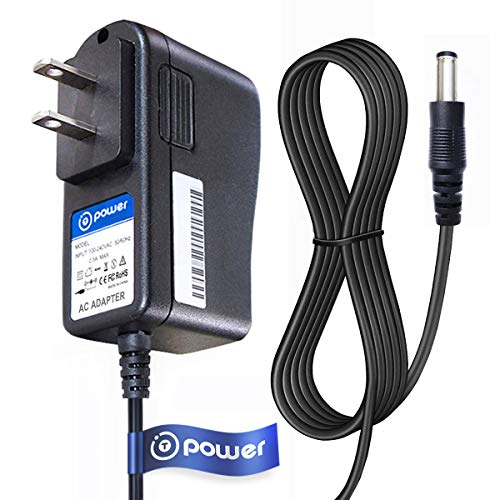 T POWER Ac Adapter Charger Compatible With Pro-Form