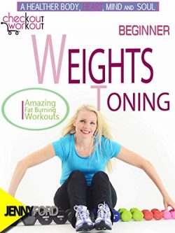 Weights Toning: Jenny Ford