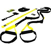 TRX Training Suspension Trainer Home Gym, Improve Your Core Anywhere
