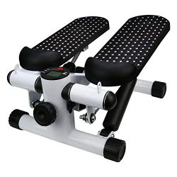 Household Mute Stepper Hydraulic Mute Multi-Function Pedal Indoor Sports Stepper Legs-Shipped fr ...