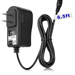 6-FT Wall Home House AC Adapter Power for NordicTrack Elliptical Machine SE 5i