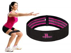 RIMSports Elite Hip Sling Resistance Bands Best Abductor Resistance Band for Squats – Idea ...