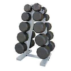 CAP Barbell Dumbbell Set